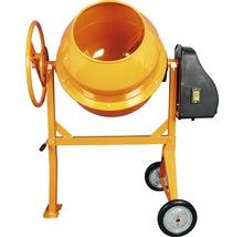Betonmischer 120 Liter (Bausatz)-thumb-3
