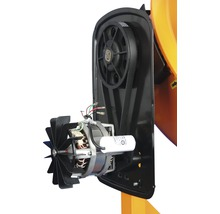 Betonmischer 120 Liter (Bausatz)-thumb-7
