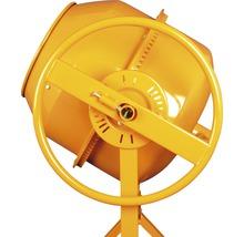 Betonmischer 120 Liter (Bausatz)-thumb-8