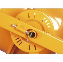 Betonmischer 120 Liter (Bausatz)-thumb-9