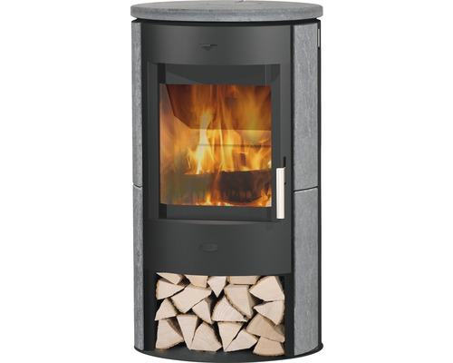 Poêle Fireplace Zaria en stéatite 6 kW