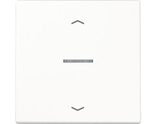 Cache store vénitien Jung LS-Design LS1700PWW blanc alpin