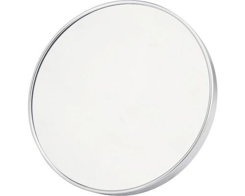 Miroir de maquillage basano avec ventouses, grossissement x3