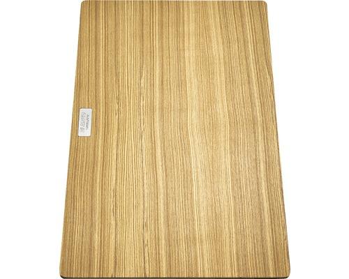 Planche à découper Blanco frêne-composite 233106-0