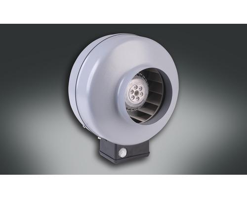Ventilateur à conduit radial NW 100 galvanisé