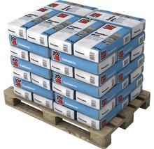 Enduit d''assainissement BAUMIT pour la rénovation d''ouvrage de maçonnerie humide et salin, pour l''intérieur et l''extérieur 25 kg-thumb-4