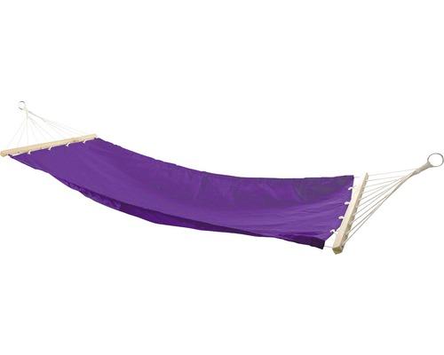 Hamac Fashion coton 70x200 cm violet