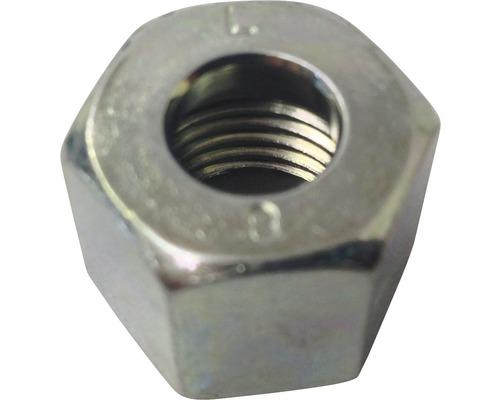 Écrou-raccord acier 8 mm pour mazout