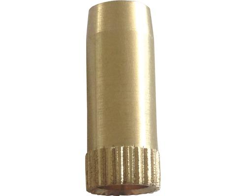 Douille renforcée laiton 8 mm