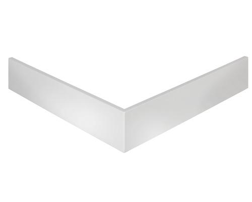 Tablier Schulte D9081 04 pour receveur de douche D9080 80x80 cm-0