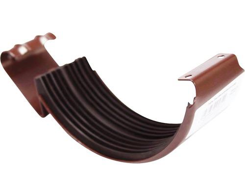 PRECIT Rinnenverbinder oxide red NW 125mm