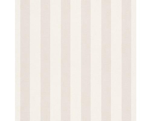 Papier peint 246001 Bambino XVII Rayures beige