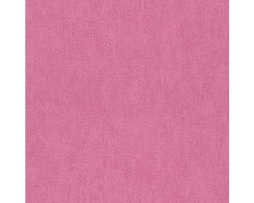 Papier peint papier 247466 Kids & Teens 2 Uni rose