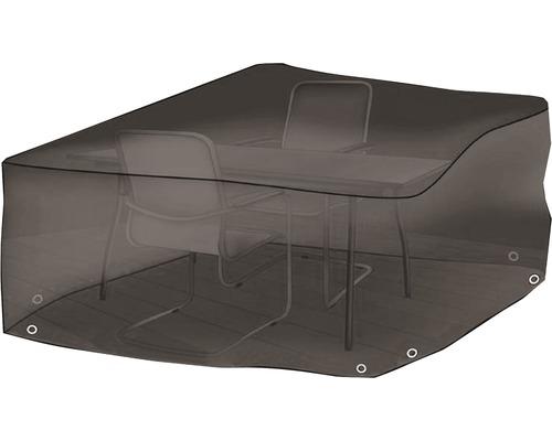 Housse de protection pour meubles de jardin, 295x210x80cm