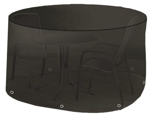 Housse de protection pour meubles de jardin, Ø200cm