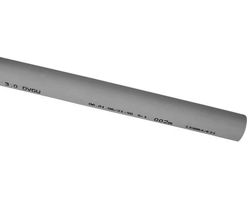 Tuyau composite +GF+ I-Fit Ø16mm épaisseur du mur 2mm 2,5m
