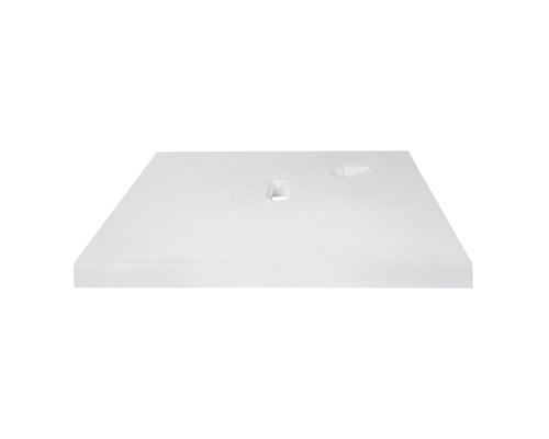 Soubassement en polystyrène pour receveur de douche Schulte D211495 900x1400 mm-0