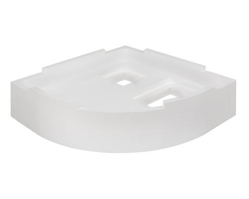 Soubassement pour receveur de douche Schulte D564004 04 800x800 mm