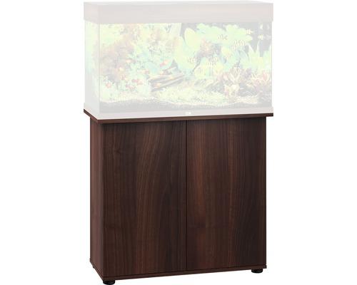 Meuble d''aquarium 125 Juwel Rio SBX marron foncé