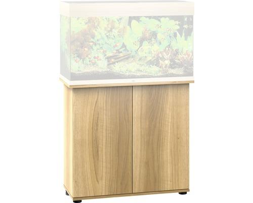 Aquarium Unterschrank Juwel SBX Rio 125, helles Holz