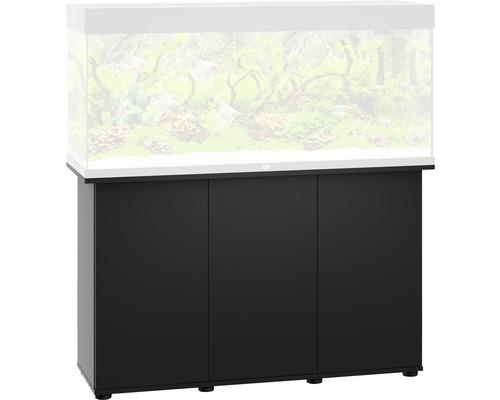 Meuble bas pour aquarium Juwel SBX Rio 240 121x41x73 cm, noir
