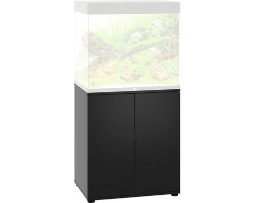 Meuble d''aquarium 200 Juwel Lido SBX noir