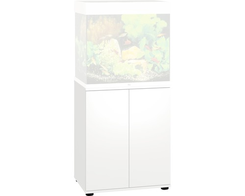 Meuble bas d''aquarium Juwel SBX Lido 120 61x41x73 cm, blanc