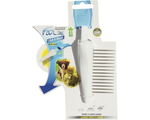 Peigne Foolee Easee Large Pro14 Comb