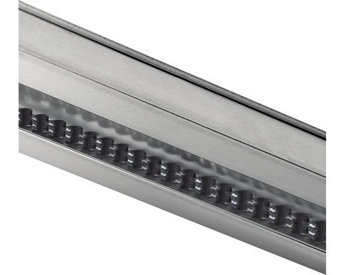 Rail de guidage FS10K pour ProMatic 3 3060x85x45 mm gris metallique