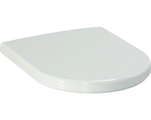 LAUFEN WC-Sitz Pro weiß mit Absenkautomatik H8969513000001