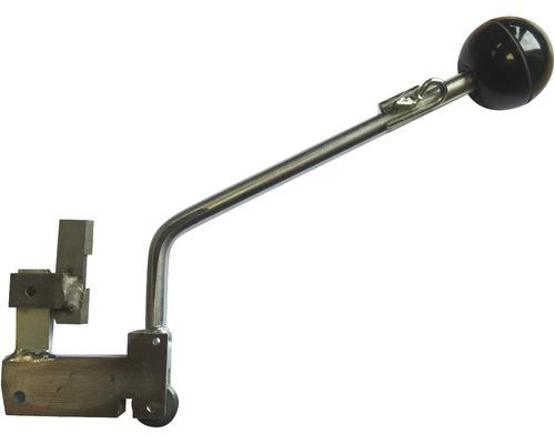 Levier Hufa avec molette en carbure pour Schneidhexe 370/530/630