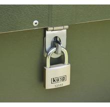 Gerätebox Storeguard 196 x 89 x 109 cm, anthrazit-thumb-1