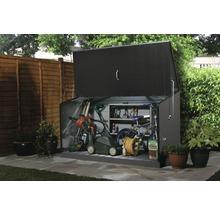 Gerätebox Storeguard 196 x 89 x 109 cm, anthrazit-thumb-0