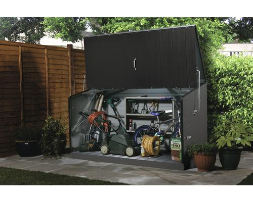 Boîte à outils Storeguard 196x89x109cm, anthracite