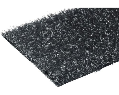 Gazon synthétique Lyon avec drainage noir largeur 200cm (marchandise vendue au mètre)