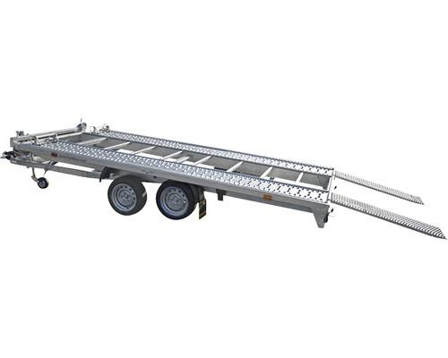 Humbaur Autotransporter Carry Car XL 4700x2180mm gebremst zul. Gesamtgewicht 3500kg