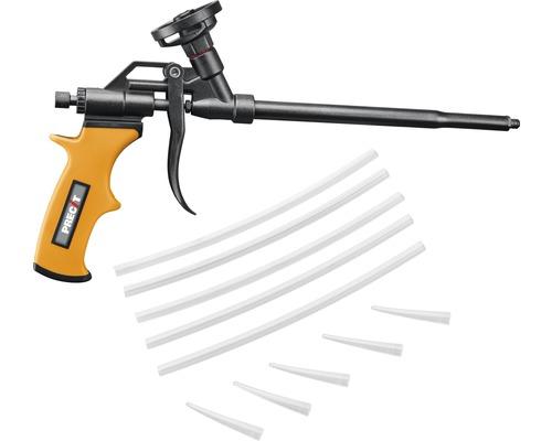 pistolet mousse polyur thane rev tu de t flon hornbach luxembourg. Black Bedroom Furniture Sets. Home Design Ideas