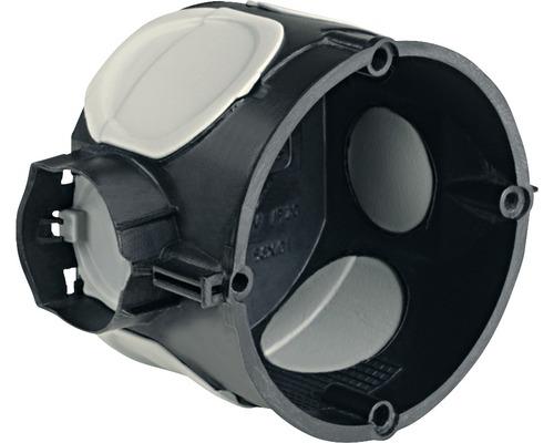 Boîte d'encastrement avec membrane étanche 46mm Kaiser 105521