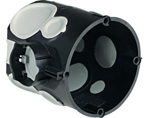 Boîte d'encastrement avec membrane étanche 66mm Kaiser 155521