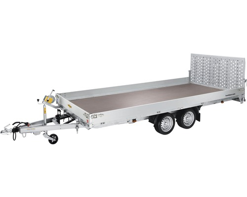 Humbaur Universaltransporter Carry Multi 4200x2180x200mm gebremst zul. Gesamtgewicht 3000kg