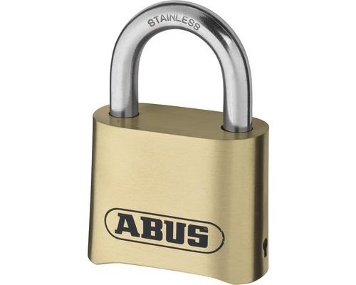 Cadenas Abus 180IB/50HB63 laiton 53 mm