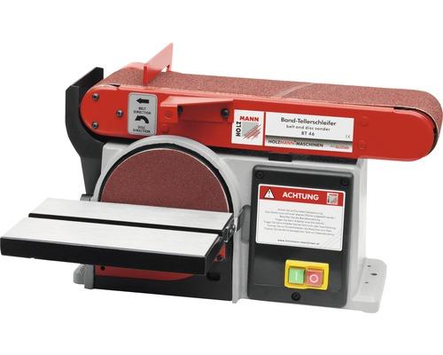 Ponceuse à bande ou à disque Holzmann BT46 230V