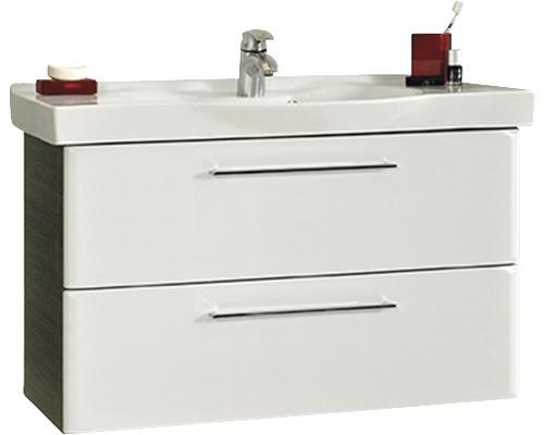 Kit de meubles de salle de bains Sera 57.5x47cm