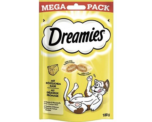 En-cas pour chats Dreamies au fromage 180g