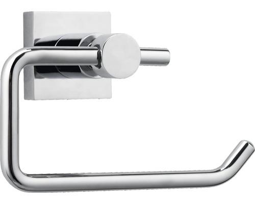 Dérouleur papier toilette tesa HUKK sans couvercle chrome