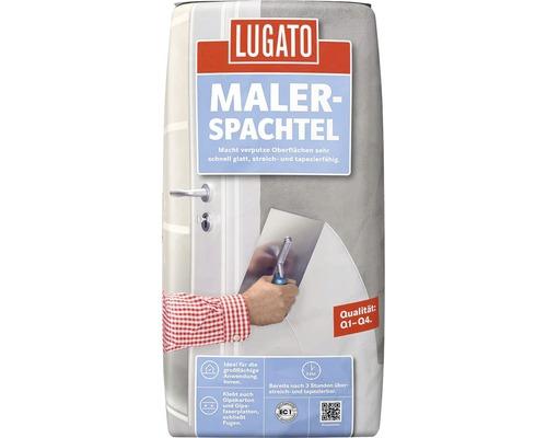 Flächenspachtel Lugato Malerspachtel 4 kg
