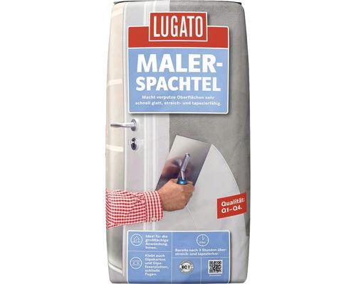 Flächenspachtel Lugato Malerspachtel 18 kg