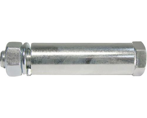 Achszubehör für Rad 150-225 mm, 20 auf 12 mm, Nabe 60 mm