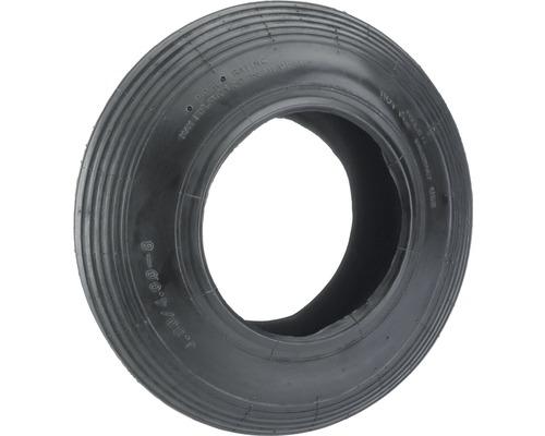 Tarrox Ersatzdecke, bis 250 kg, 2-lagig mit Rillenprofil, 400 x 100 mm