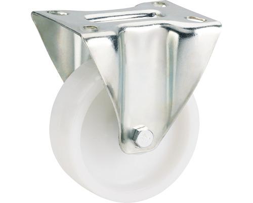 Bockrolle Tarrox polyamid 125x35 mm